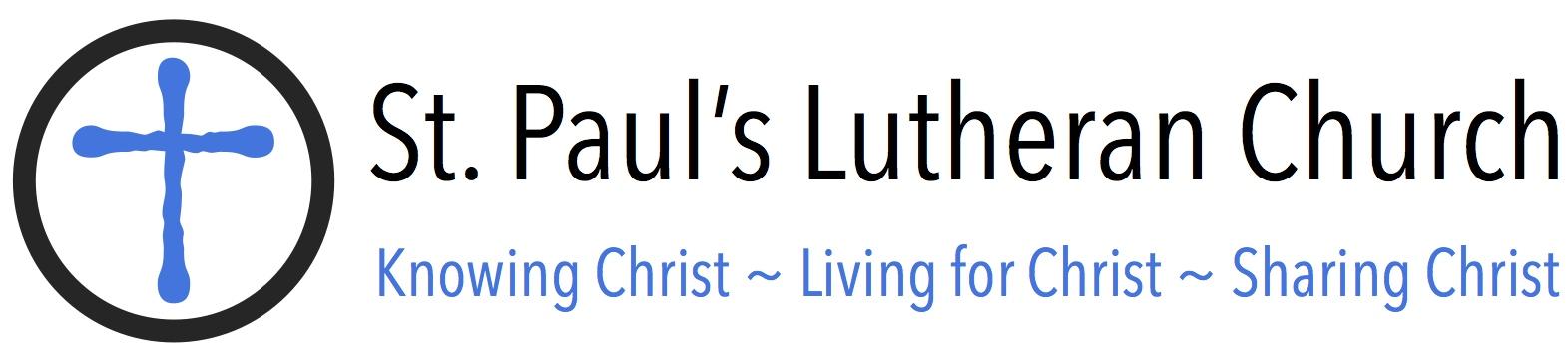 St. Pauls - AFLC